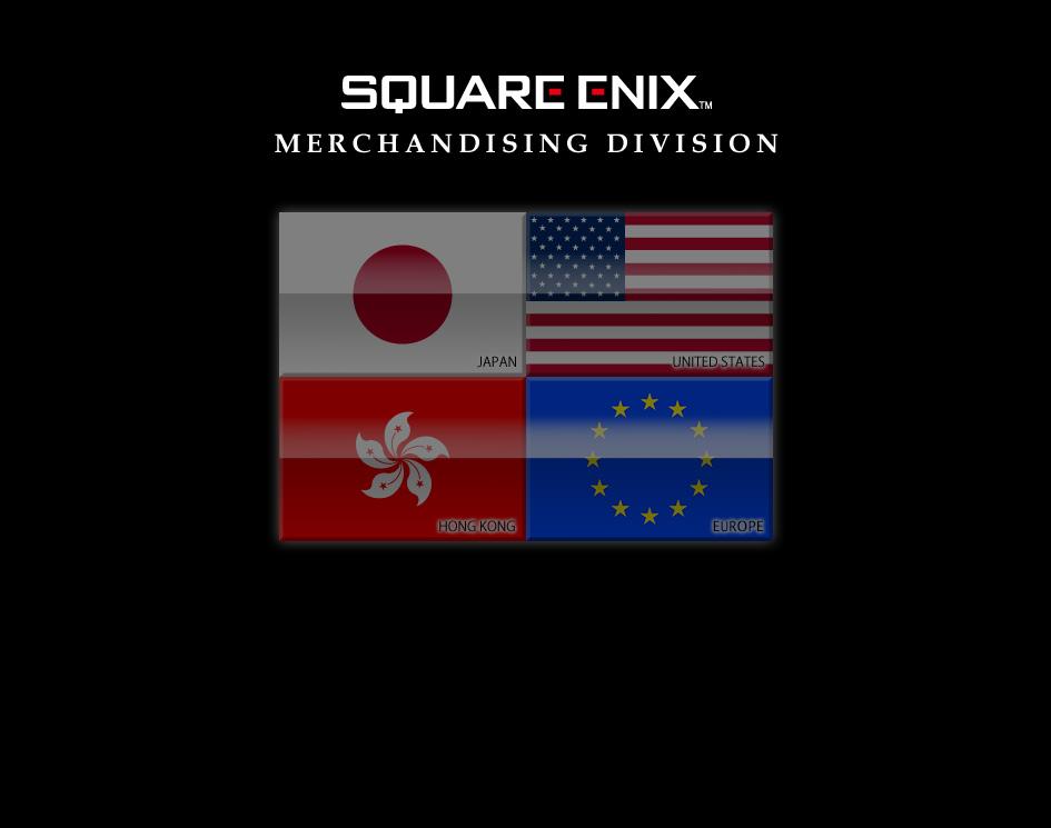 Square Enix Merchandising Division